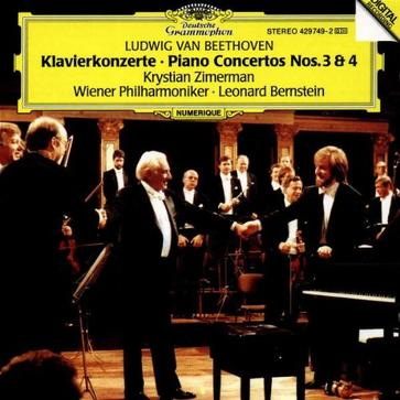 Beethoven: Piano Concerto No.3 & 4