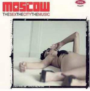 Moscow-the Sex the City the Music