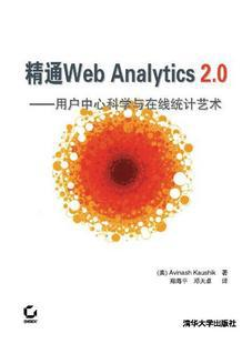 精通Web Analytics 2.0