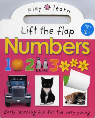 Play and Learn - Numbers