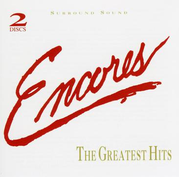Encores - The Greatest Hits - 2 CD Set