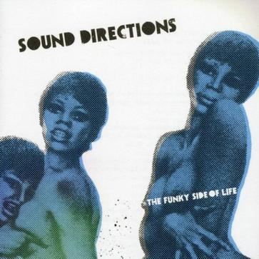 Sound Directions: Funky Side of Life