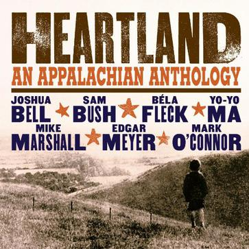 Heartland: An Appalachian Anthology