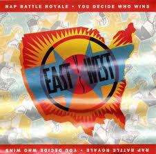 East Vs. West: Rap Battle Royale