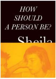 How Should a Person Be