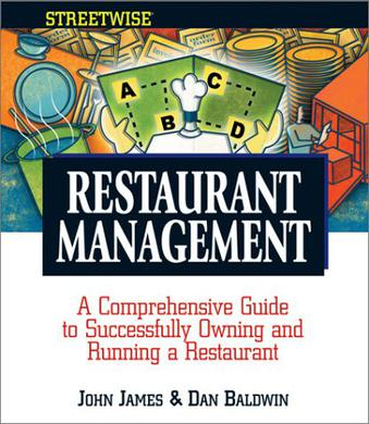 Streetwise Restaurant Management