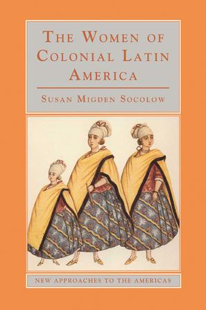 honour among woman in colonial latin Free college essay honour among woman in colonial latin america in colonial latin america, one aspect of life that was constantly under attack and had to be guarded at all.