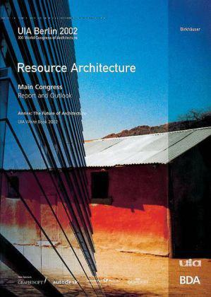 Resource Architecture
