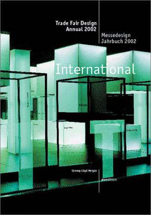 Trade Fair Design Annual 2002