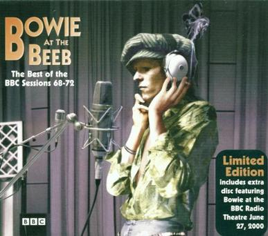 Bowie at the Beeb: The Best of the BBC Radio Sessions