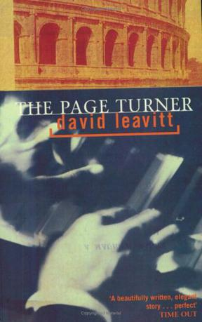 The Page Turner