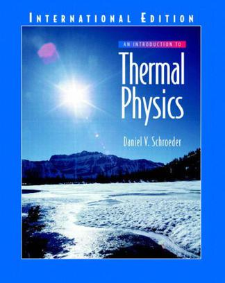 《Introduction to Thermal Physics》txt,chm,pdf,epub,mobi電子書下載