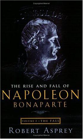 THE RISE AND FALL OF NAPOLEON BONAPART