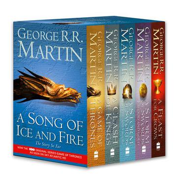 《A Game of Thrones》txt,chm,pdf,epub,mobi電子書下載