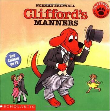 Clifford s MANNERS