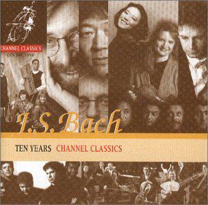 Channel Classics 10 Years