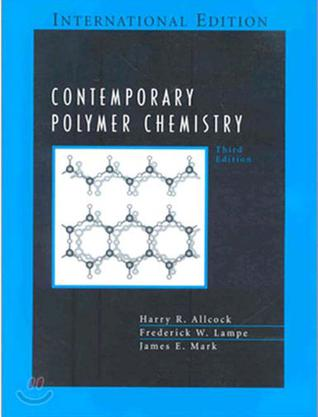 CONTEMPORARY POLYMER CHEMISTRY Third Edition