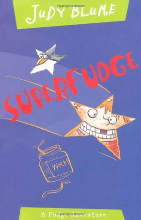 SUPER FUDGE