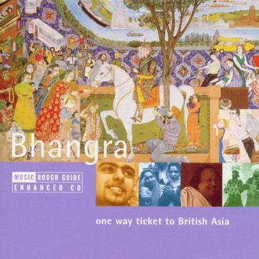 Rough Guide to Bhangra