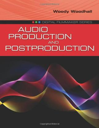 Audio Production and Post-production