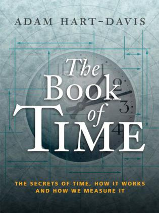 《The Book of Time》txt,chm,pdf,epub,mobi電子書下載