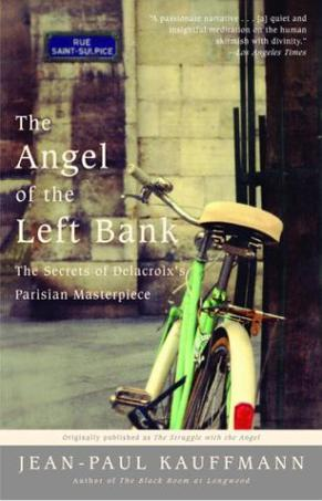 The Angel of the Left Bank