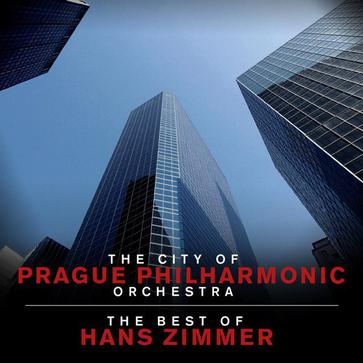 The City of Prague Philharmonic Orchestra... - The Best of Hans Zimmer