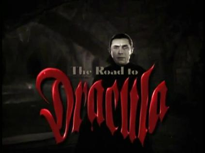 The Road to Dracula