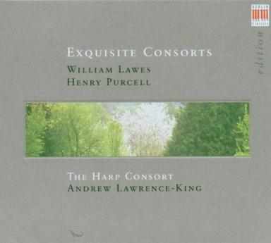 William Lawes, Henry Purcell: Exquisite Consorts