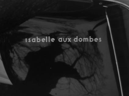 Isabelle aux Dombes