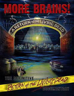 More Brains! A Return to the Living Dead 2011