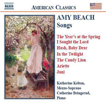 Amy Beach: Songs
