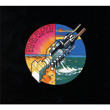 Pink Floyd - Wish You Were Here 2011 Remastered - Experience Version