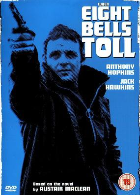 When Eight Bells Toll