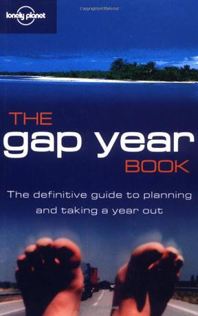 Lonely Planet Gap Year Book