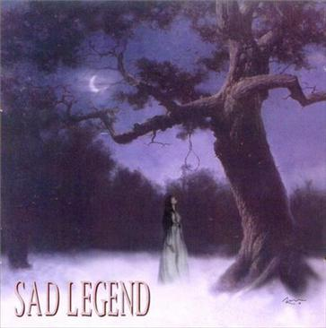 sad legend