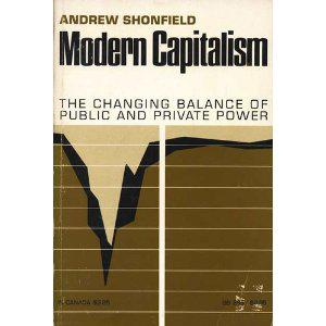 modern capitalism Capitalist economies have developed with a fair amount of diversity among themselves, which should have resulted in dramatic differences in levels of development the fact that these differences are for the most part not noticeable may indicate that capitalism is based on such robust mechanisms that it accommodates varied institutional.