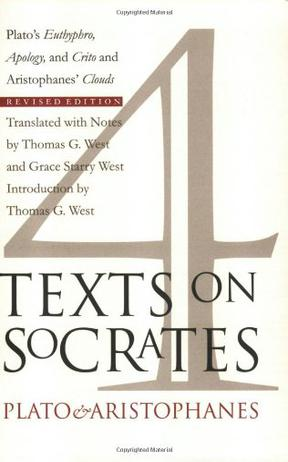 Four Texts on Socrates