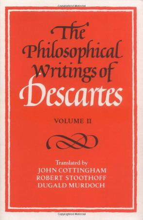 《The Philosophical Writings of Descartes》txt,chm,pdf,epub,mobi電子書下載