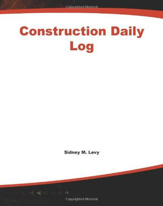 Construction Daily Log