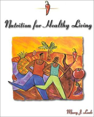 Nutrition Healthy Living
