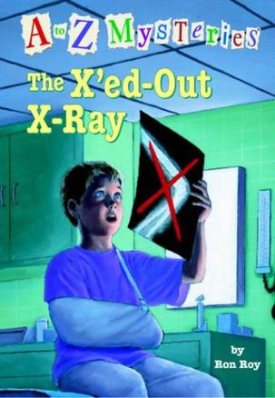 THE XED-OUT X-RAY