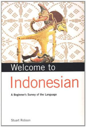 Welcome to Indonesian