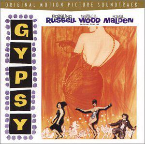 Gypsy (1962 Film Soundtrack)