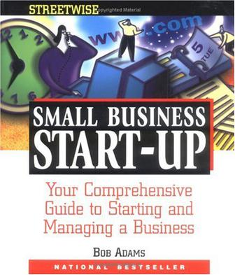 Streetwise Small Business Start-UP
