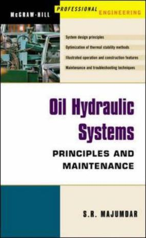 Oil Hydraulic Systems