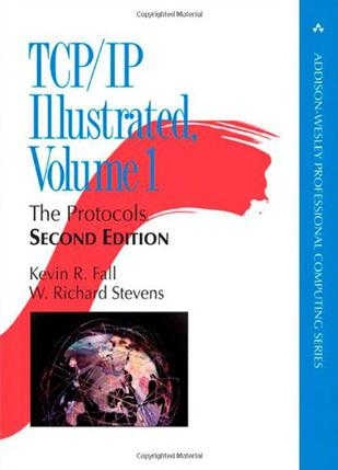 TCP/IP Illustrated, Volume 1 (2nd Edition)