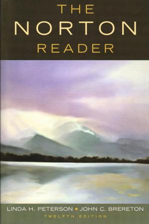 《The Norton Reader》txt,chm,pdf,epub,mobi電子書下載