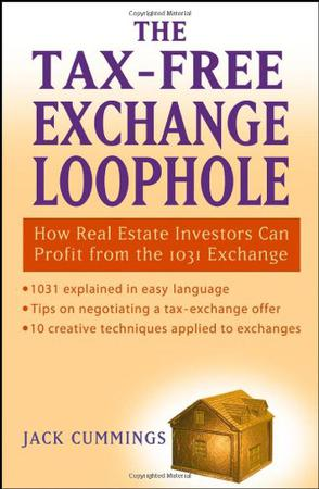 The Tax-Free Exchange Loophole