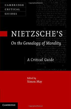 the genealogy of morals by nietzsche On the genealogy of morality: a polemic is an 1887 book by german philosopher  friedrich nietzsche it consists of a preface and three interrelated essays that.